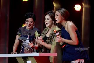 SCTV Indonesian Box Office Movie Award
