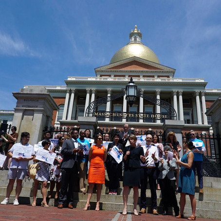 #MASSCOUNTS RALLY -- POST SCOTUS RULING AGAINST ADDITION OF CITIZENSHIP QUESTION