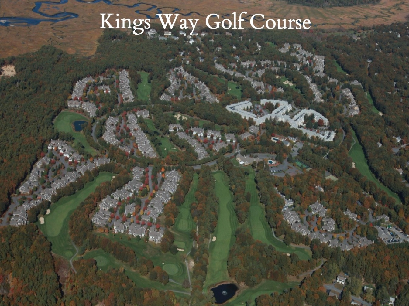 Kings Way Golf Course