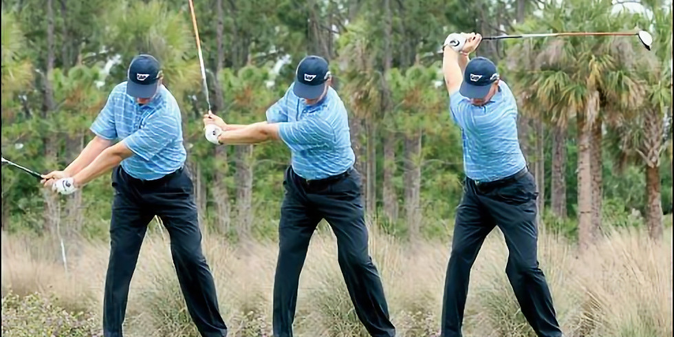How To Bomb Your Drives Clinic (2)