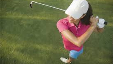 How To Become A More Consistent Golfer