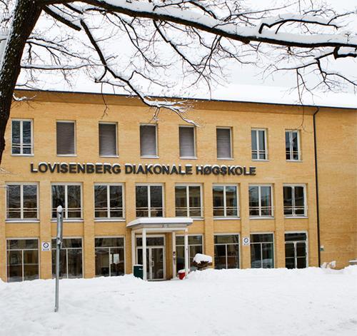 Lovisenberg Diakonale Høyskole