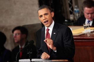 Loving Obama