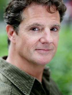 Actor Michael Simon Hall