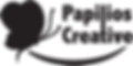 Papilios Creative Logo