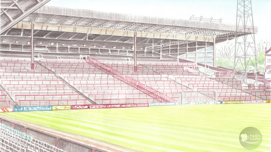 Aston Villa - Holte Bygone
