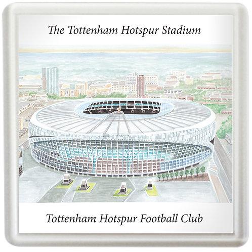 The Tottenham Hotspur Stadium - Coaster
