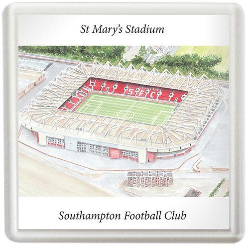 Southampton - St Marys Stadium - Coaster