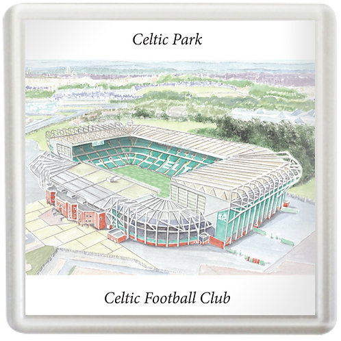 Celtic - Celtic Park - Coaster