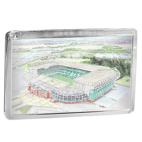 Celtic - Celtic Park - Fridge Magnet
