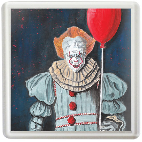 Pennywise - Coaster