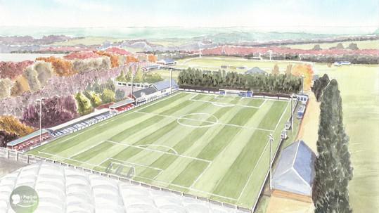 Swindon Supermarine - Webbswood Stadium
