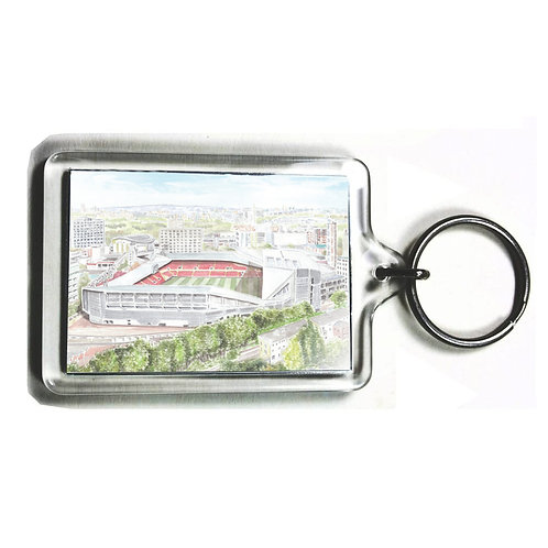 Brentford - Brentford Community Stadium - Keyring