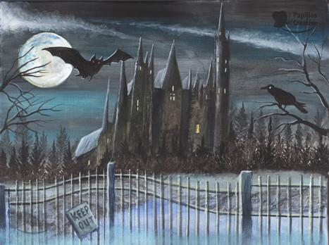 Vampires Retreat