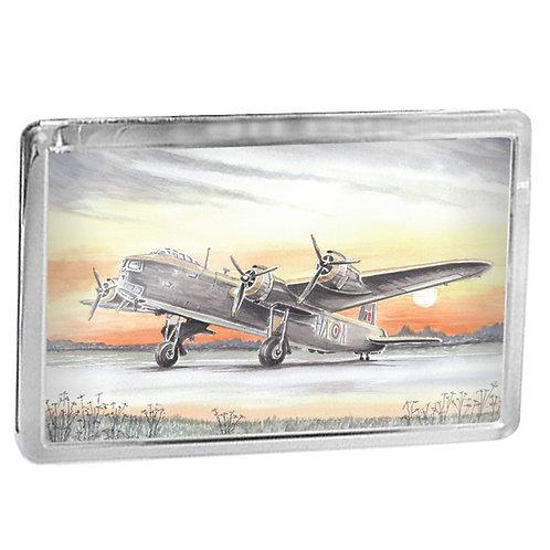 Short Stirling Bomber - Fridge