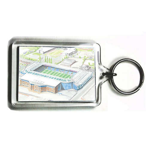 West Bromwich Albion - The Hawthorns - Keyring