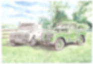 Suzies Landrovers Painted web.jpg