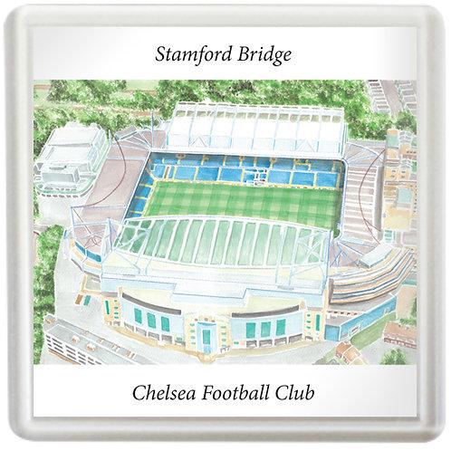 Chelsea - Stamford Bridge - Coaster
