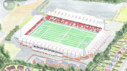 Bournemouth - The Vitality Stadium