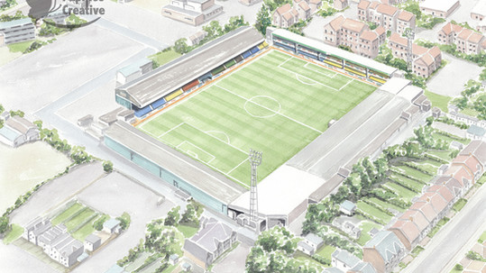 Southend United FC, Roots Hall Stadium