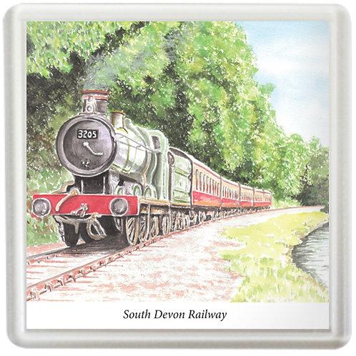 South Devon Railway - Coaster