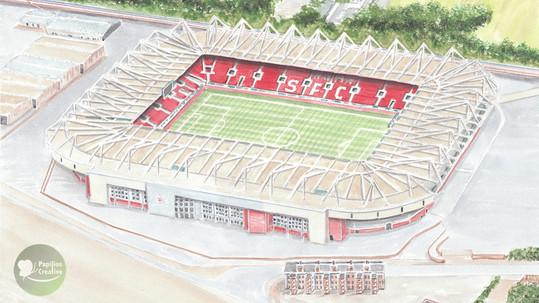 Southampton - St Mary's Stadium