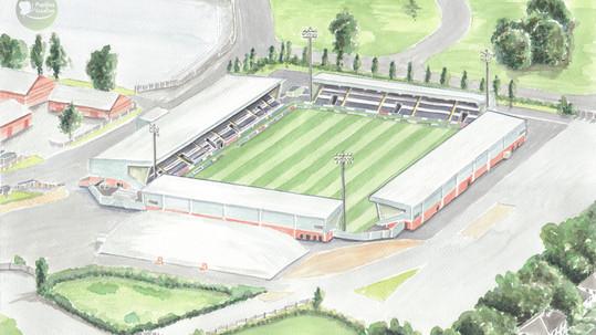 St Mirren Stadium