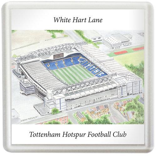 Tottenham Hotspur, White Hart Lane - Coaster