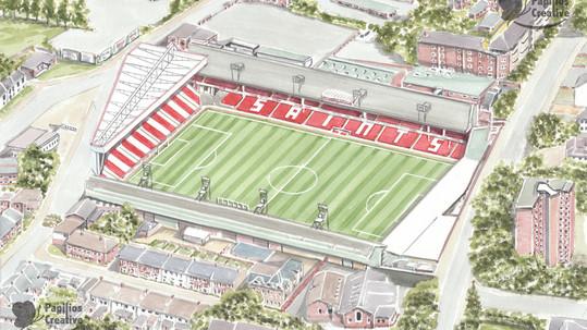 Southampton FC - The Dell
