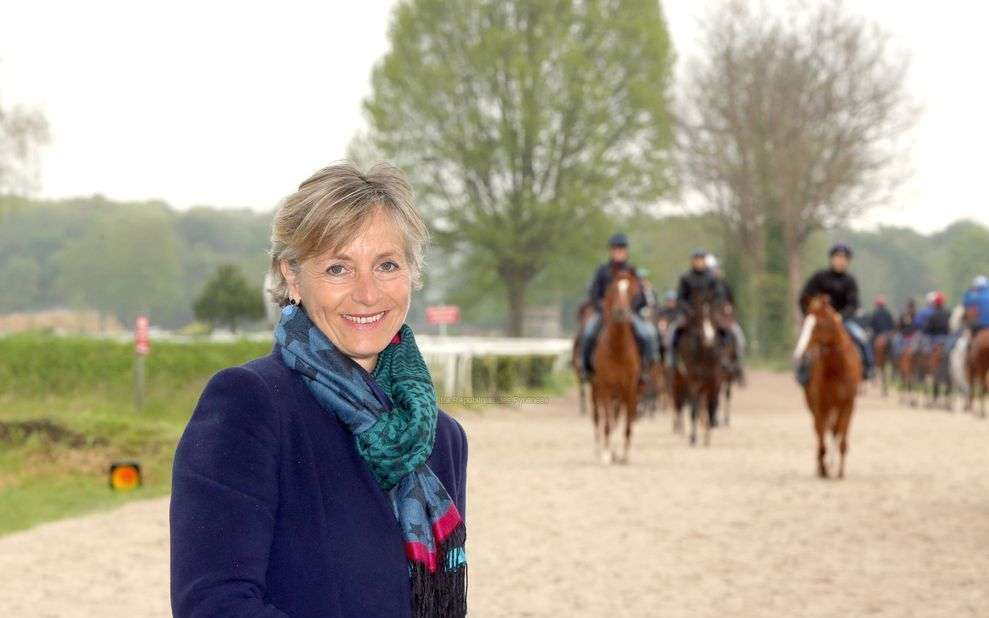 Babette Schily - SoHorseAlliance