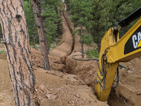 Colorado Water Improvement Project Grants