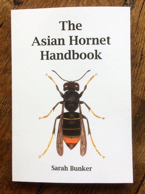 The Asian Hornet Handbook