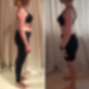 12 Week Programme Healthily Toned Result