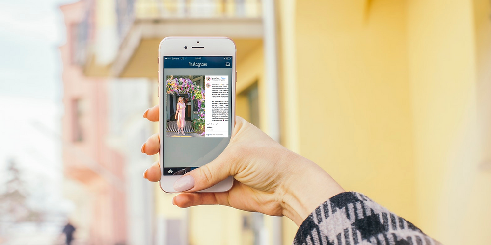 How To Change Instagram To A Business Profile