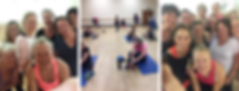 Healthily Toned Fitness Classes in Burba