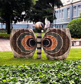 #statues #varnacity #universityofeconomi