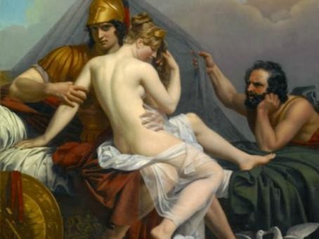 Η έννοια του πλατωνικού έρωτα και τα σύγχρονα μέσα κοινωνικής δικτύωσης