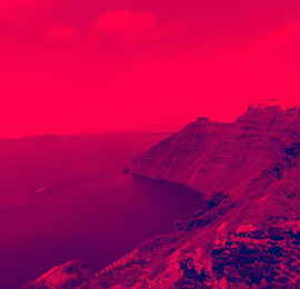 #santorini #santorinigreece #greekisland