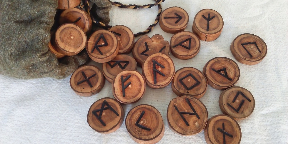 Introduction to the Runes, Part 1
