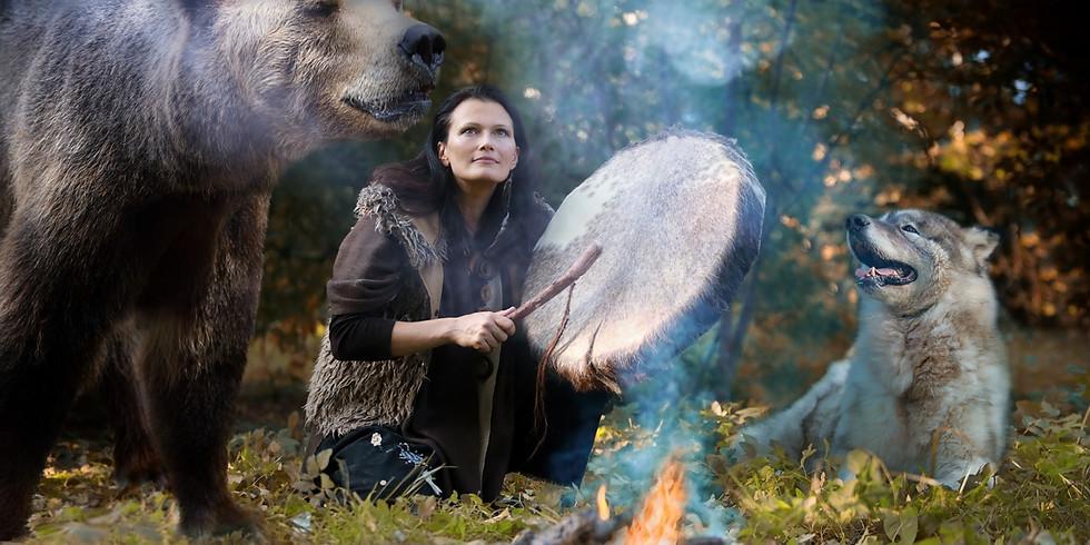 Shamanic Tribal Retreat