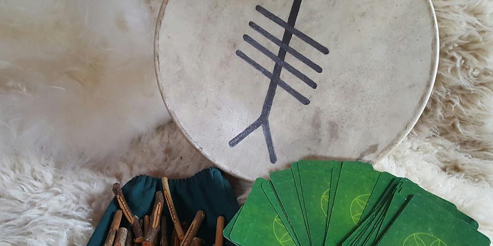 Celtic Tree Divination