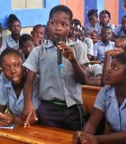 SCHOOLS & YOUTH