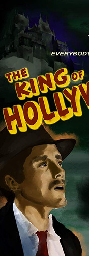 The King of Hollywood