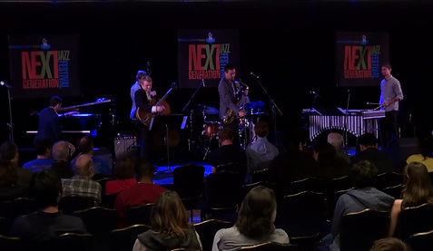 Next Gen Jazz Festival | Monterey, California
