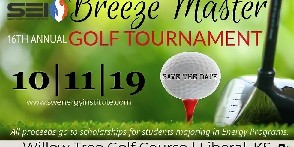 16th Annual Breeze Master Tournament