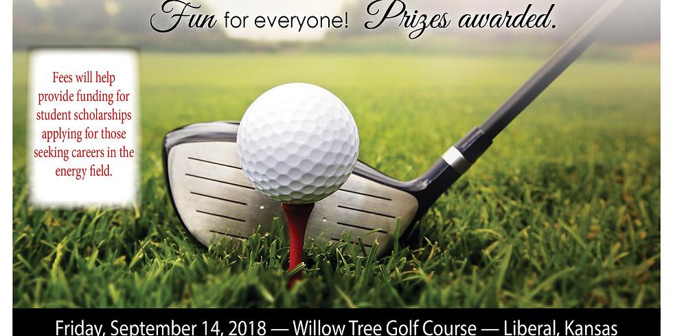 15th Annual Breeze Master Golf Tournament
