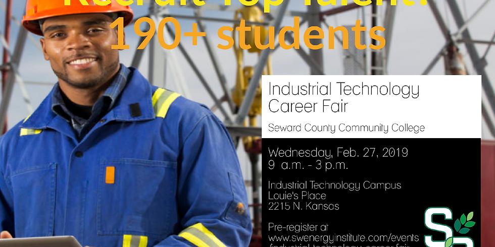 Industrial Technology Career Fair