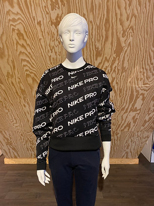 Joggingsweater met Tekst (CJ3588)