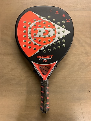 Dunlop Boost Power 2.0