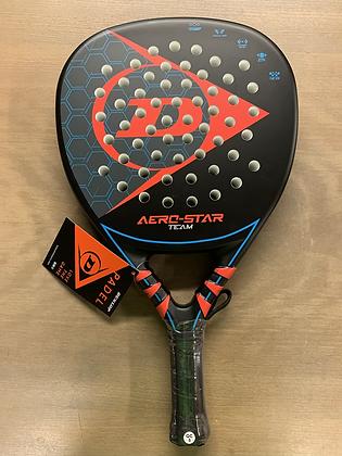 Dunlop Aero Star Team